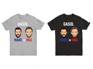 Gasol TShirts
