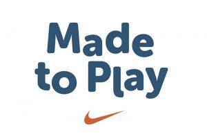 Logo Made To Play Nike 2